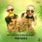 Heroes (150 Mix)