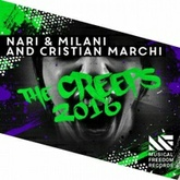 The Creeps 2016