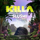 Wiwek & Skrillex Ft Elliphant- Killa (Slushii Remix)