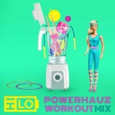 HI-LO POWERHAUZ WORKOUT Mix 1 - June 2016