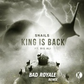 King is Back