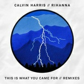 Calvin Harris & Rihanna - This Is What You Came For(R3hab & Henry Fong Remix)