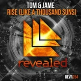 Rise (Like A Thousand Suns)