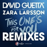 This One's For You Feat Zara Larsson