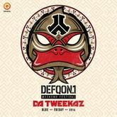 Da Tweekaz @ Defqon 1 - 2016 (FREE DOWNLOAD)