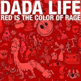 Red Is The Color Of Rage