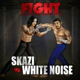 SKAZI & WHITENO1SE - Fight (FREE DOWNLOAD)