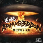 Armaggedon Ft. Messinian - DJ BL3ND