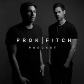 Prok & Fitch Podcast August 2016