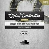Global Dedication - Episode 18 #GD18