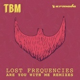 Lost Frequencies - Are You With Me (Kungs Remix)