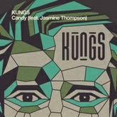 Kungs - Candy (feat. Jasmine Thompson)