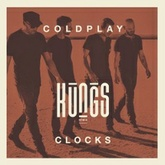 Coldplay - Clocks (Kungs Edit)