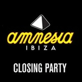 Gorgon City @ Amnesia Closing Party, Ibiza 2016