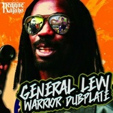 General Levy Ft. Nucleya - Warrior (Reggae Rajahs Dubplate)