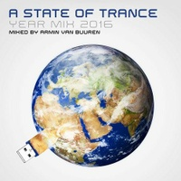 A State Of Trance Year Mix 2016 - Gig At The MegaDome