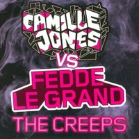 The Creeps (Camille Jones Club Mix)