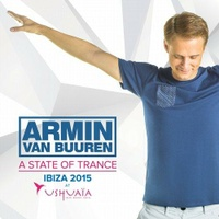 The Walk - A State Of Trance at Ushuaia, Ibiza 2015