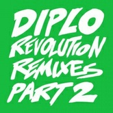 Revolution (Unlike Pluto Remix)