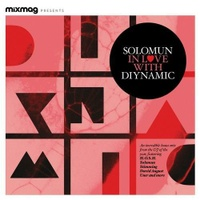 Mixmag Presents Solomun: In Love with Diynamic