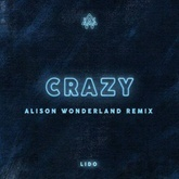 Crazy (Alison Wonderland Remix)