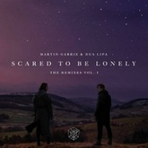 Scared To Be Lonely (Zonderling Remix)