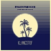 Klangstof - We Are Your Receiver (Autograf Remix)