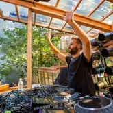Enrico Sangiuliano at Into The Woods Festival 2016