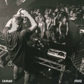 Unfold Pres. Enrico Sangiuliano - Nov 2nd, 2015 @ Platform One, Melbourne