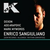 KRAFT Invites Enrico Sangiuliano At Sugarfactory, Amsterdam - May 23, 2015