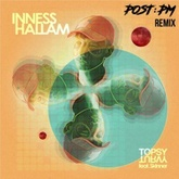 Inness Hallam - Topsy-Turvy (feat. Skinner) [post:pm remix]