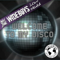 Welcome To My Disco