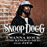 I Wanna Rock (The Kings G-Mix