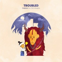 Troubled