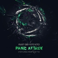 Panic Attack (Featuring Anna Yvette)