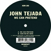 We Can Pretend