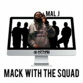 Mack with the Squad