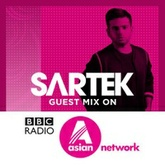 Sartek- BBC Radio Mix