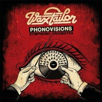 Phonovisions (Phonovisions Symphonic Version)