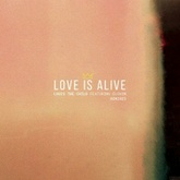 Love Is Alive