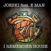 I Remember House Feat E Man