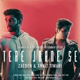 Tere Jaane Se - Vocals Stem