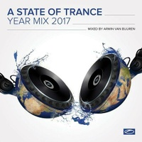 A State Of Trance Year Mix 2017 - A Magical Party