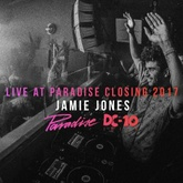 Jamie Jones - Paradise Ibiza 2017 Closing Party @ DC10