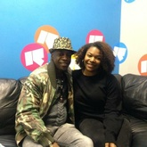 Robert Owens on Josey Rebelle Rinse FM show, 4 May 2014
