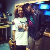 Charlie Dark interview and guest mix for Josey Rebelle Rinse FM show (22.09.13)