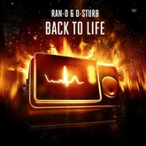 Ran-D & D-Sturb - Back To Life (FREE DOWNLOAD - HAPPY NEW YEAR)