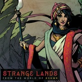 Strange Lands (Free Download)