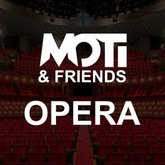 MOTi & Friends - Opera (Livestream Fan Collab Project)