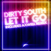 Let It Go (Axwell Instrumental) [feat. Rudy]